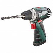 Шуруповерт Metabo PowerMaxx BS Basic (каркас)