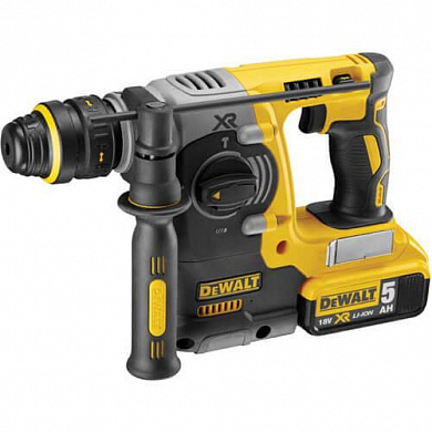 Перфоратор SDS-Plus DeWALT DCH274P2