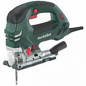 Лобзик Metabo STEB 140 PLUS 750Вт+чемодан