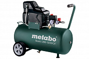 КОМПРЕСОР Metabo BASIC 280-50 W OF