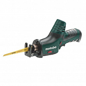 Пила сабельная Metabo PowerMaxx ASE-каркас
