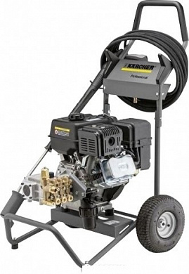 Универсальная мойка Karcher HD 6/15 G KAP