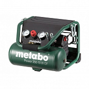 Metabo Power 250-10 W OF Компрессор безмасляный 110л / мин.